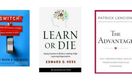 RoundTable Recommends: Good reads to start the new year!