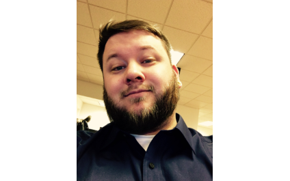 Employee Spotlight: Anthony Collins